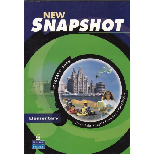 Snapshot New Elementary Students' Book Brian Abbs,